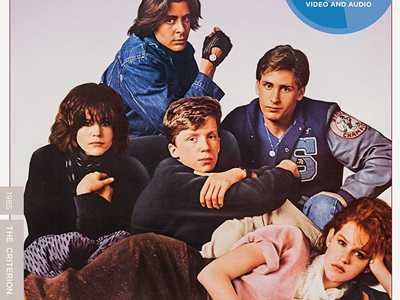 Review :: The Breakfast Club