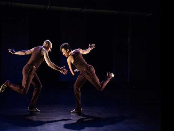 Review :: The Joyce Theater Presents Third Annual American Dance Platform