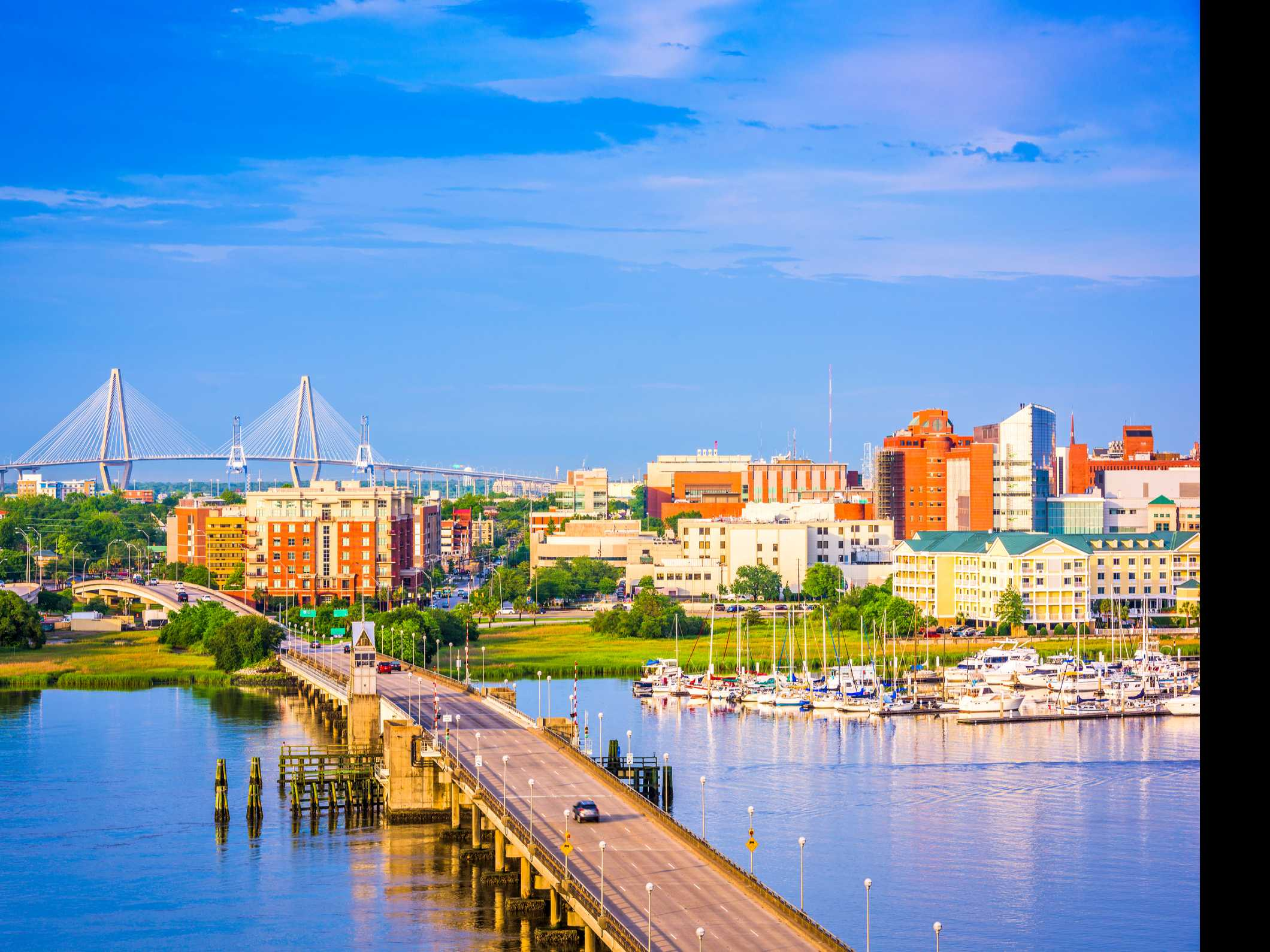 Seven Gay Wonders of the World 2018: Charleston