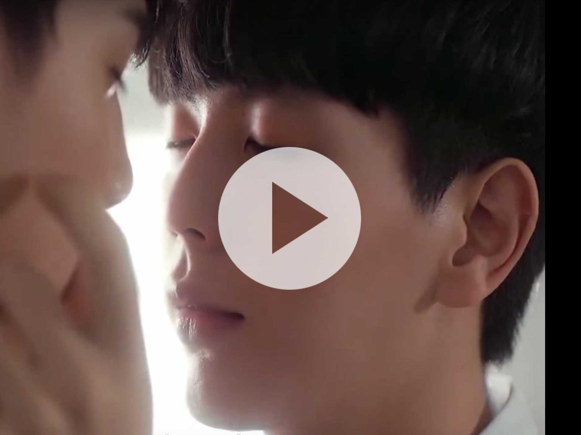 Thai Beauty Brand Makes a Splash With Its Boy-Centric Lip Balm