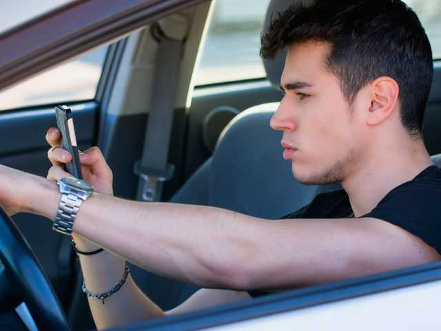 Texting Ban May Soon be Enforced on Florida's Deadly Roads