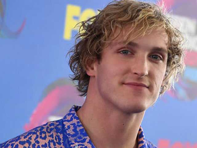 Social Media Star Logan Paul Apologizes for Video of Apparent Suicide