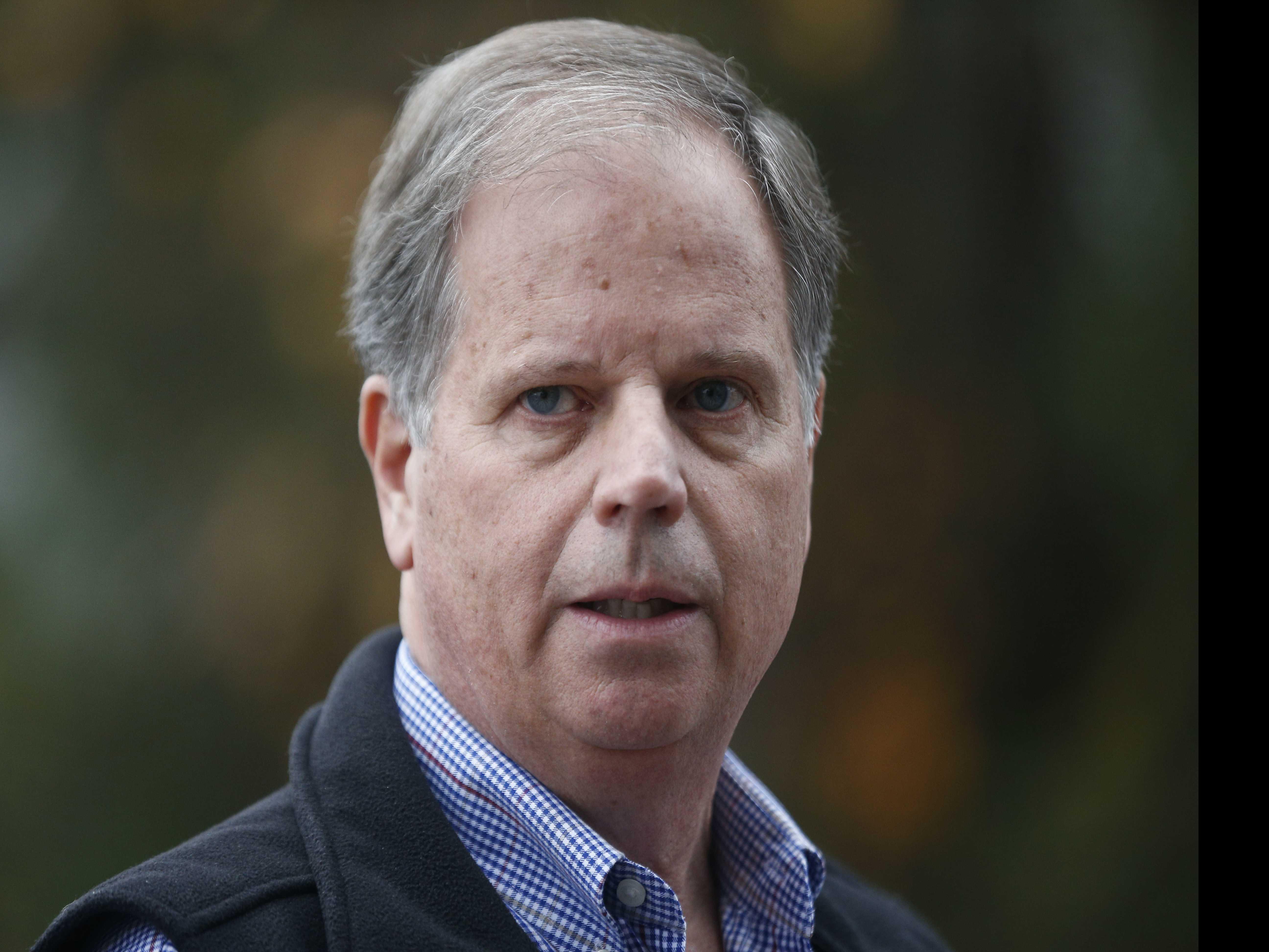 2 Democrats to be Sworn in as Senators, Narrow GOP Majority