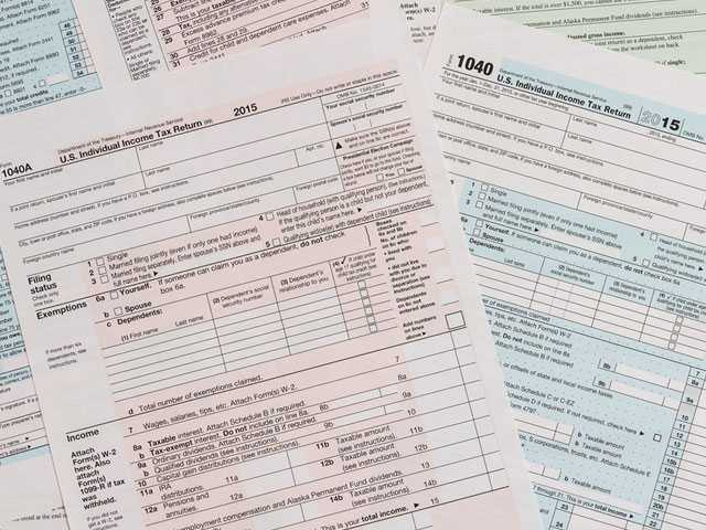 IRS Warns That Tax Season Brings Security Risks