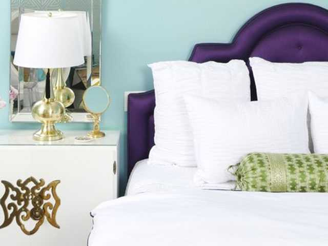 Ask a Designer: Using Trendy 'Ultra Violet' in Decor