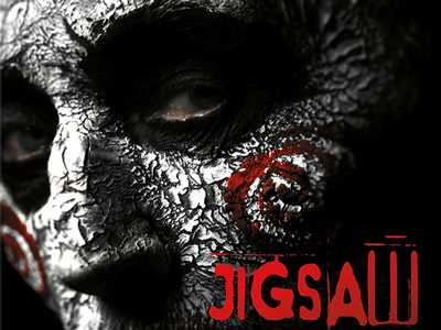 Review :: Jigsaw