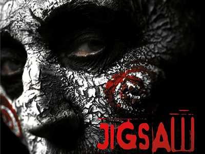 Review :: Jigsaw