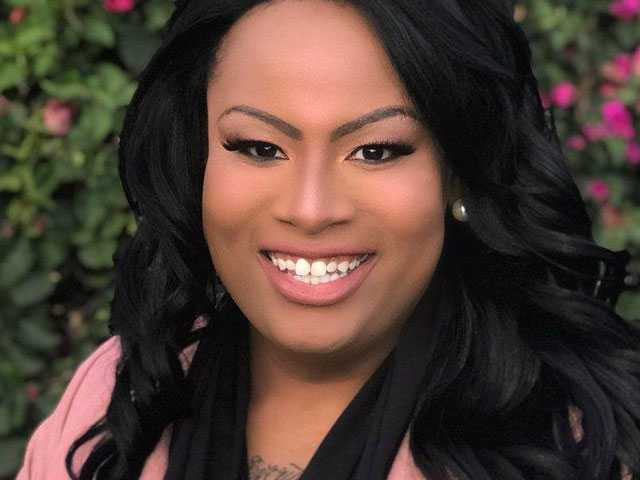 Trans Activist Who Went Viral for Calling Out Caitlyn Jenner Runs for Calif. Office
