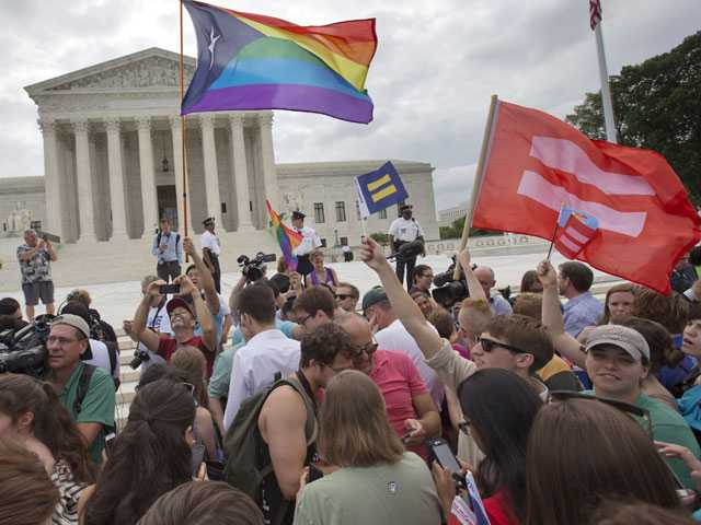 Social Media Responds to Harper's Magazine Article Trashing Marriage Equality