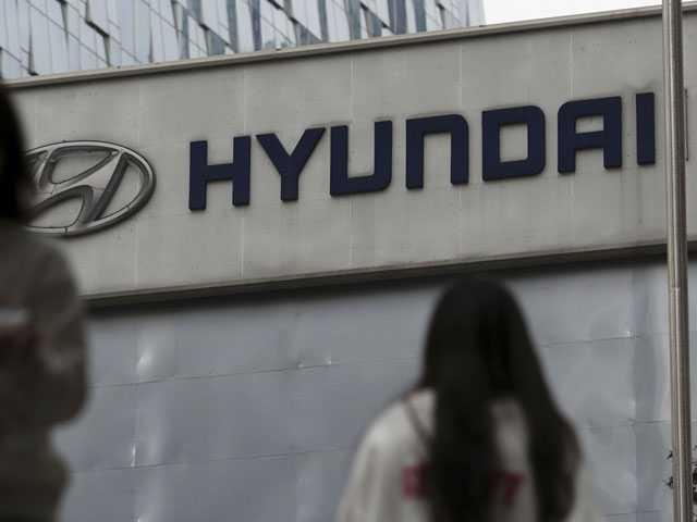 Hyundai, Aurora to Release Autonomous Cars By 2021