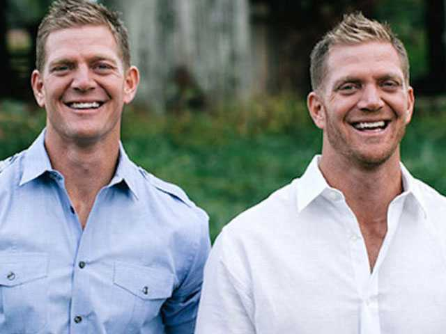 Failed HGTV Hosts the Benham Brothers Take Aim at Drag Queens, Prosthetic Penises & Porn in Op-Ed