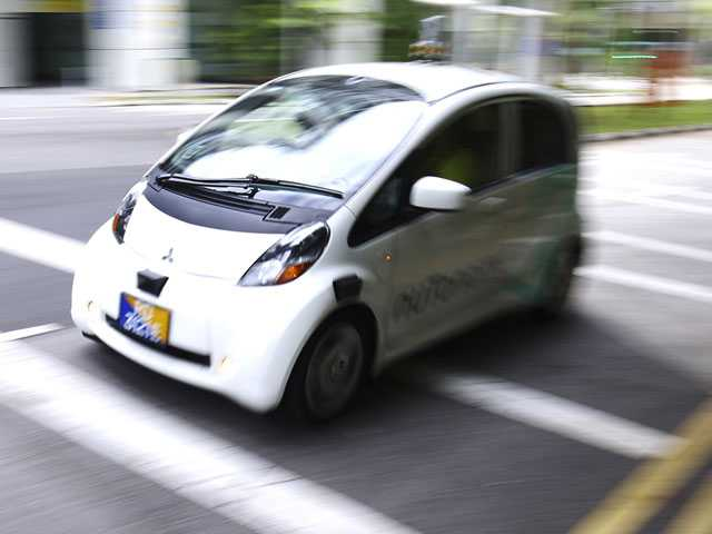 Hyundai, VW, Ink Deals with All-Star Autonomous Vehicle Firm