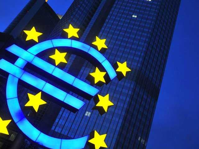 Eurozone Inflation Falls Despite Thriving Economy