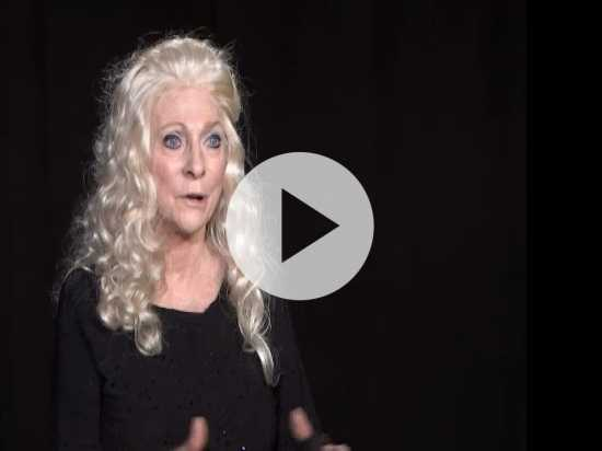 Judy Collins: 'Activism is Pouring Out of the Walls'