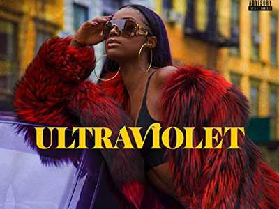 Review :: Ultraviolet
