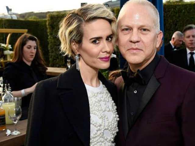 PopUps: Ryan Murphy Teases 'American Horror Story' Season 8