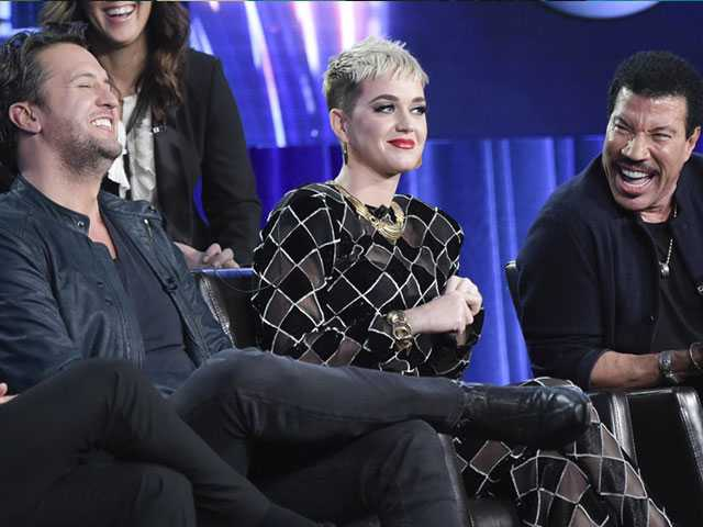 'American Idol' Says it Wants to Get Back to Making Stars