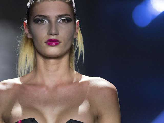 German Playboy to Feature 1st Transgender Model on Cover
