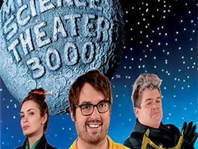 Review :: Mystery Science Theater 3000: Season Eleven