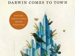 Review :: Darwin Comes to Town