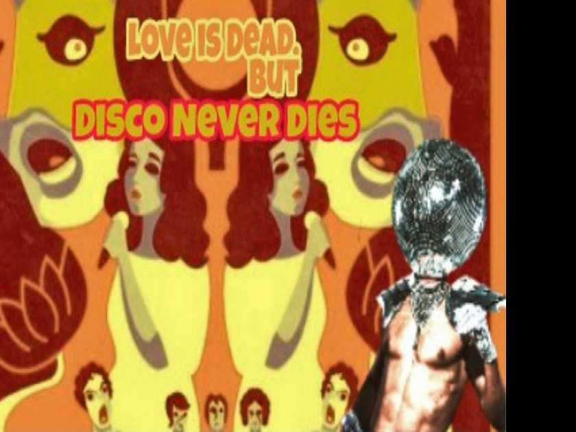 Daggers Are Back with Drag Extravaganza, 'The Phantom of the Disco'