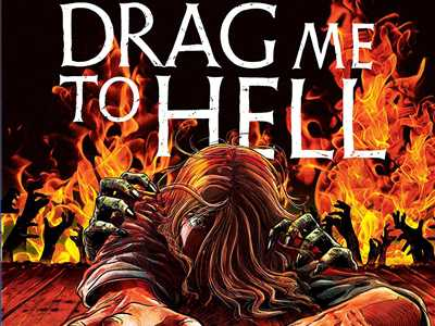 Review :: Drag Me To Hell