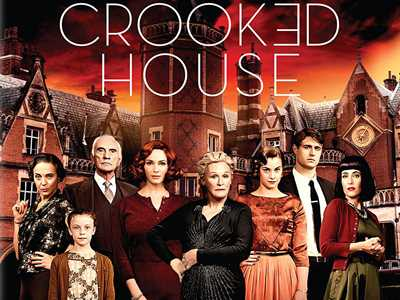 Review :: Crooked House