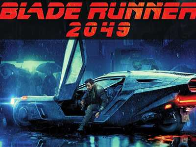 Review :: Blade Runner 2049