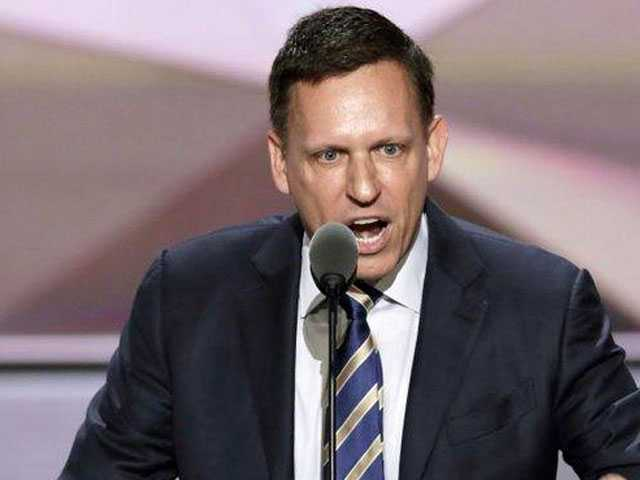 After Helping to Take Down Gawker, Out Tech Billionaire Thiel Wants to Buy Site
