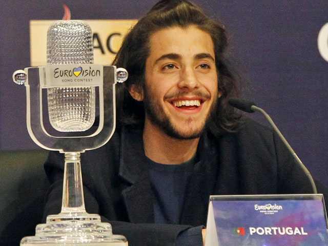 Eurovision Winner Sobral has Successful Heart Transplant