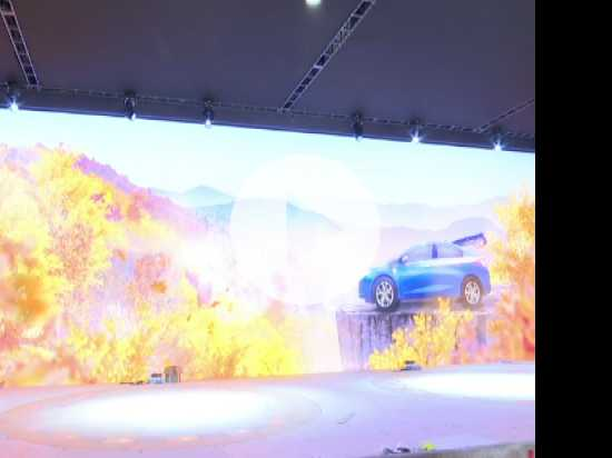 Detroit Auto Show Set to Rev Up This Weekend