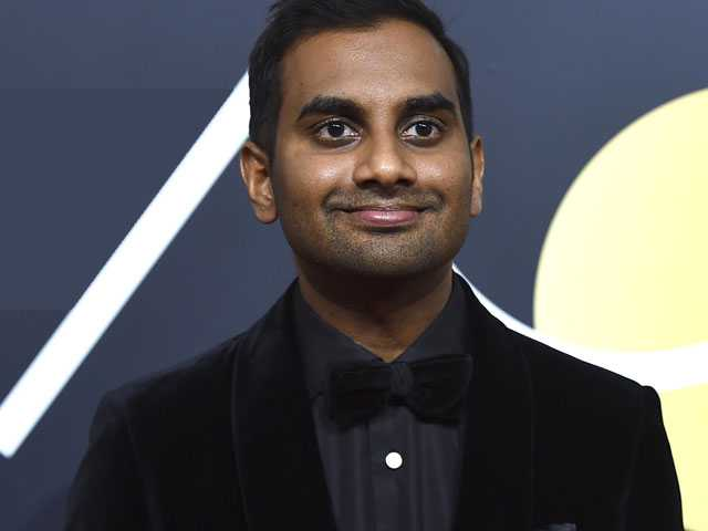 Comedian Aziz Ansari Responds to Sex Misconduct Allegations
