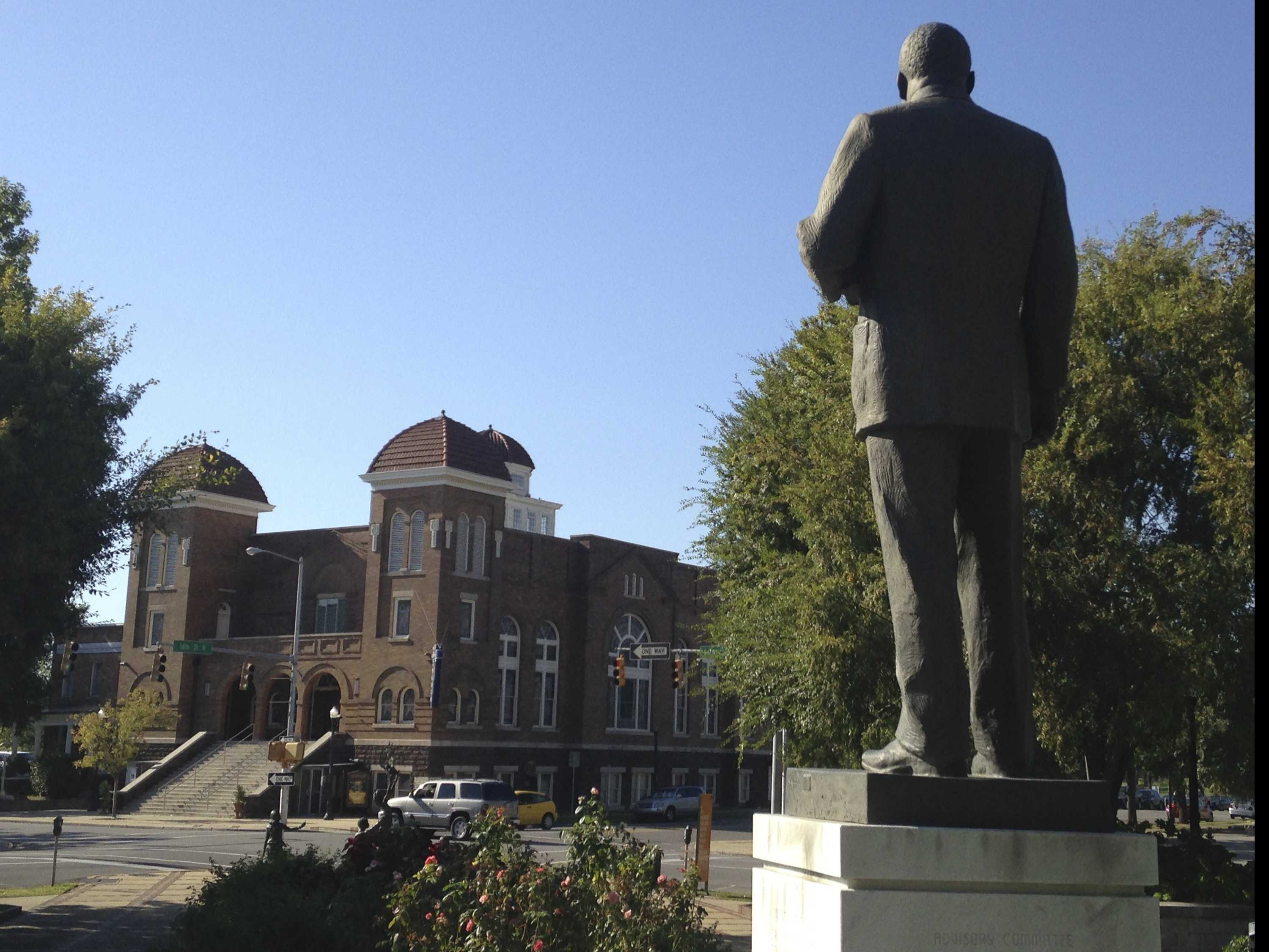 Southern States Join to Promote Civil Rights Tourism