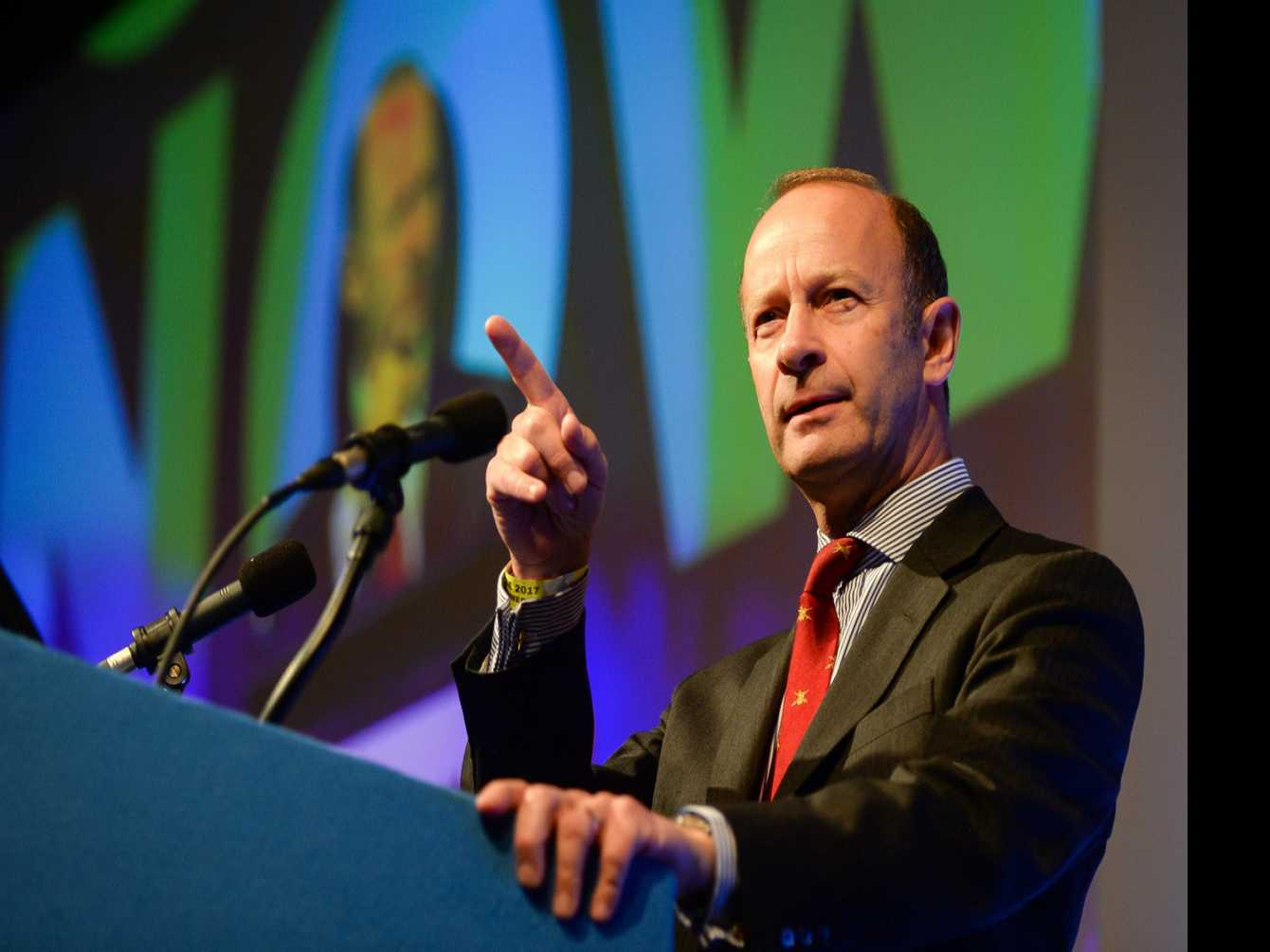 UKIP Leader Breaks Up with Girlfriend Over Racist Texts