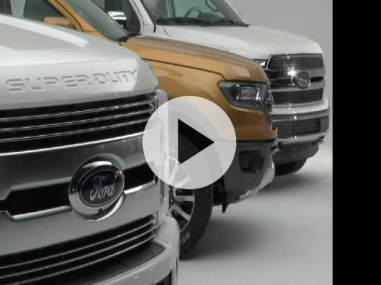 Ford Ranger Returns to US After 8 Years Away