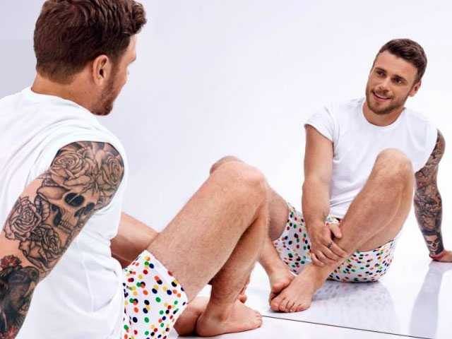 Coming Out Changes the Game for Olympian Gus Kenworthy