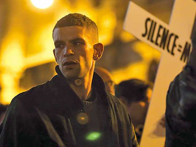 Award-Winning Gay Drama 'BPM (Beats Per Minute)' Coming to VOD Next Week