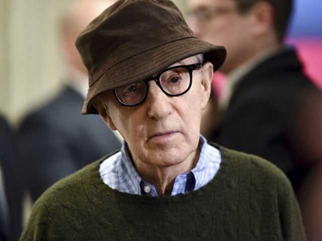 A Growing Number of Actors are Renouncing Woody Allen