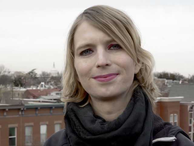 Chelsea Manning's US Senate Bid Could Upend Maryland Race
