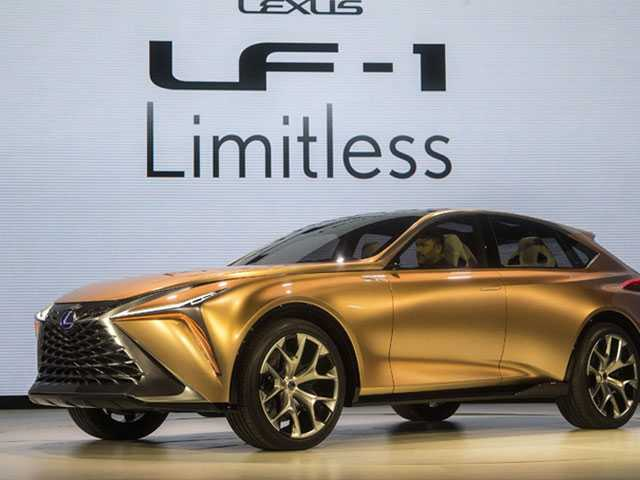 Concept Cars from Japan Automakers Offer Glimpse into Future
