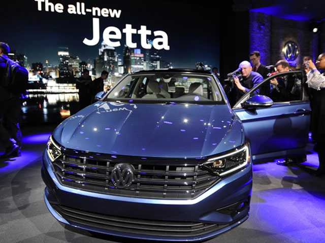 Volkswagen Sells Record 10.74 Million Vehicles in 2017