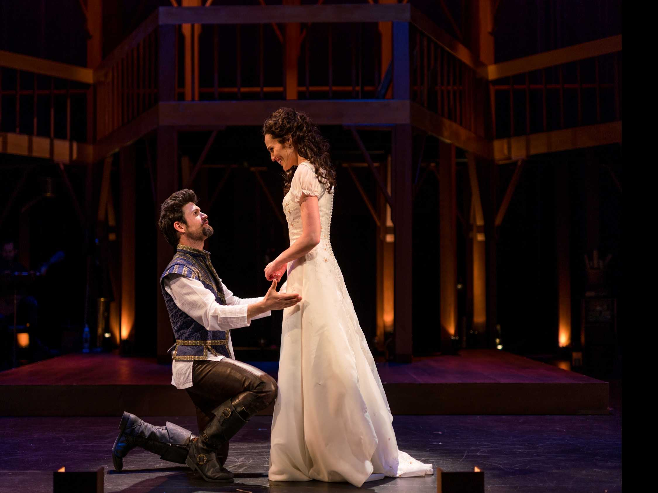 Review :: Shakespeare in Love