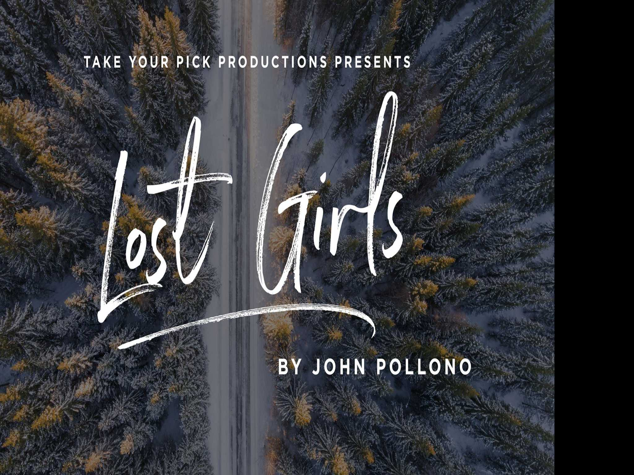 Review :: Lost Girls