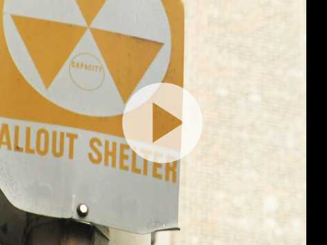 Avoid Old NYC 'Fallout Shelters' in Nuke Attack