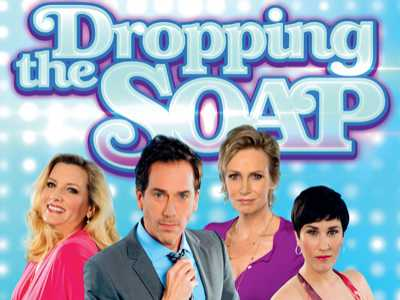 Review :: Dropping The Soap