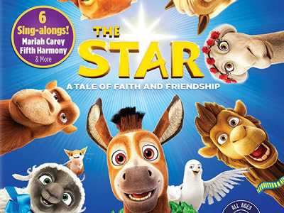 Review :: The Star