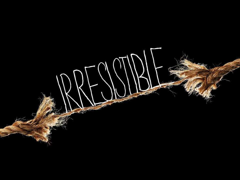 New Theater Piece 'Irresistible' Explores the Tumult of Our Times