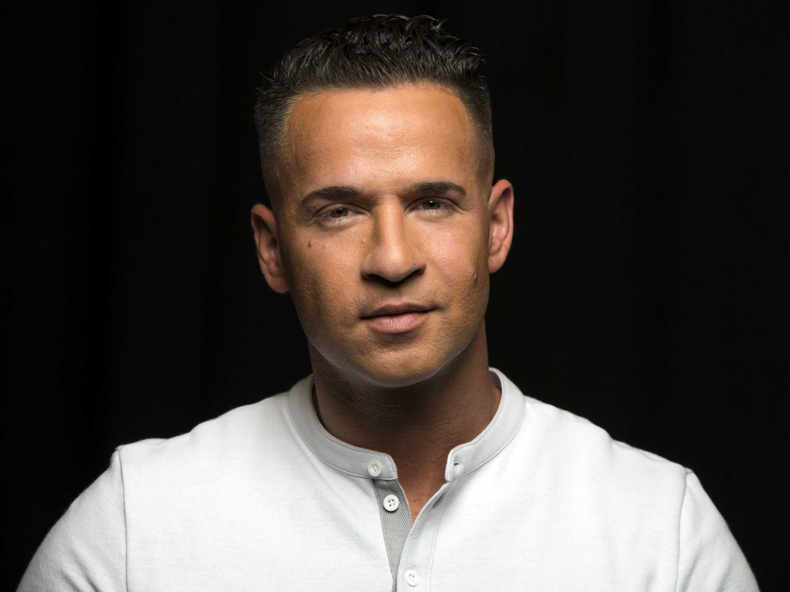 'Jersey Shore' Star Expected to Plead to Tax Charges