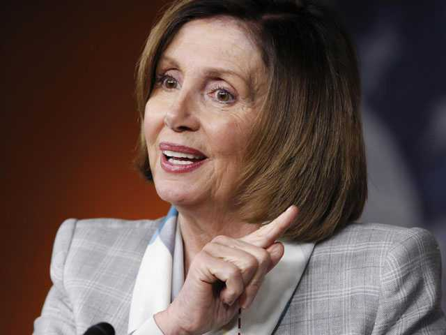 Nancy Pelosi Confirms She's a Judge on 'RuPaul's Drag Race All Stars' 3
