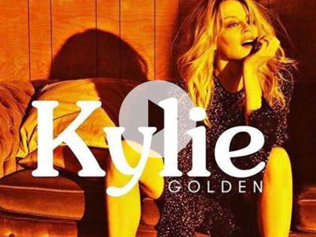 Listen: Kylie Minogue's New Single 'Dancing' Arrives, Album Release Date Announced